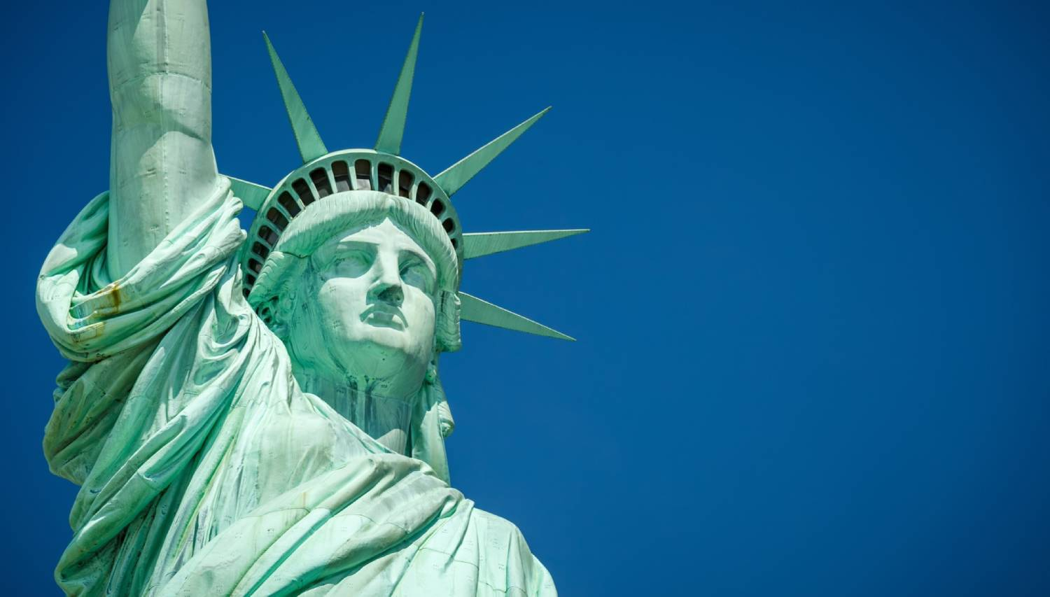 Statue of Liberty - Things To Do In New York City
