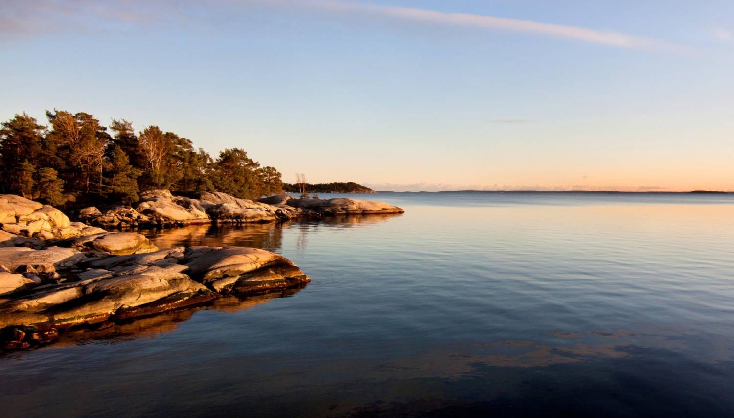 Stockholm Archipelago - Things To Do In Stockholm