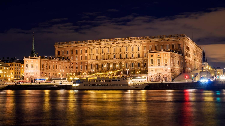 Stockholm Royal Palace (Kungliga Slottet) - Things To Do In Stockholm