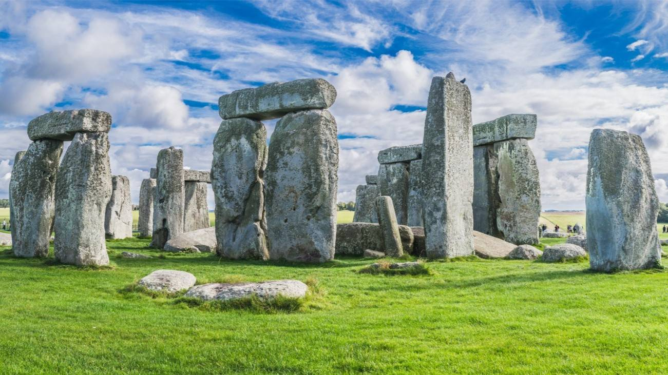 Stonehenge - Things To Do In London