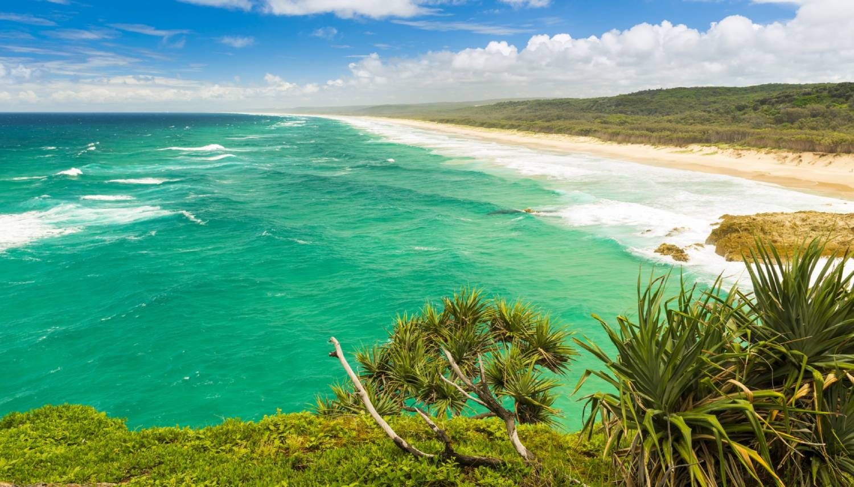Stradbroke Island - Things To Do In Brisbane