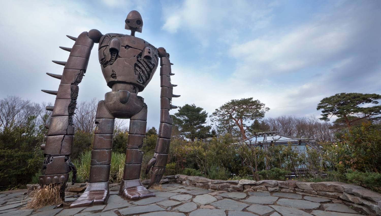 Studio Ghibli Museum - Things To Do In Tokyo