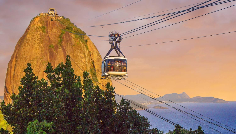 Sugarloaf Mountain (Pao de Acucar) - Things To Do In Rio de Janeiro