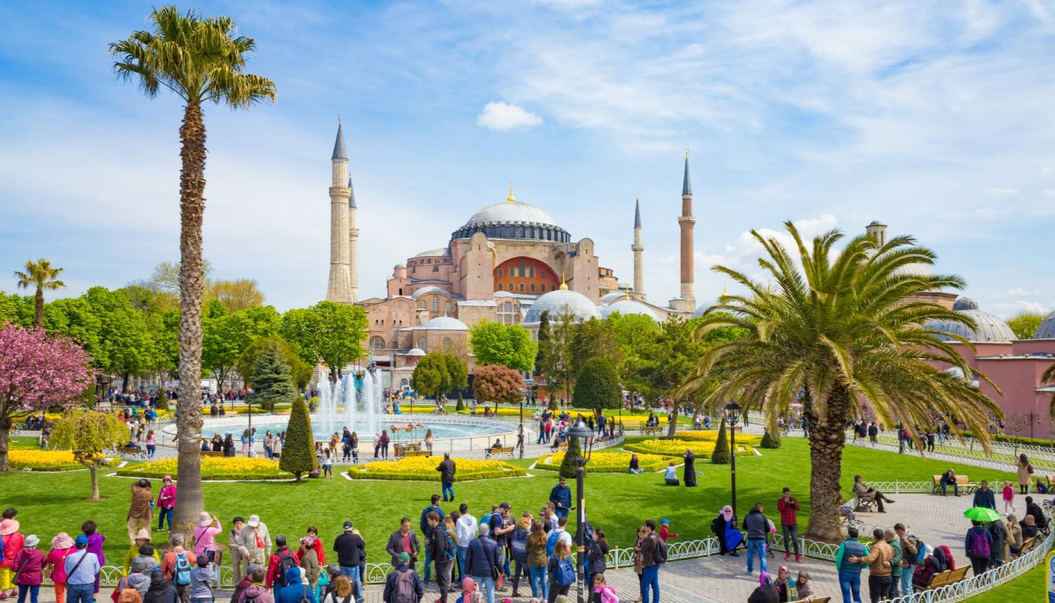 Sultanahmet District - Things To Do In Istanbul