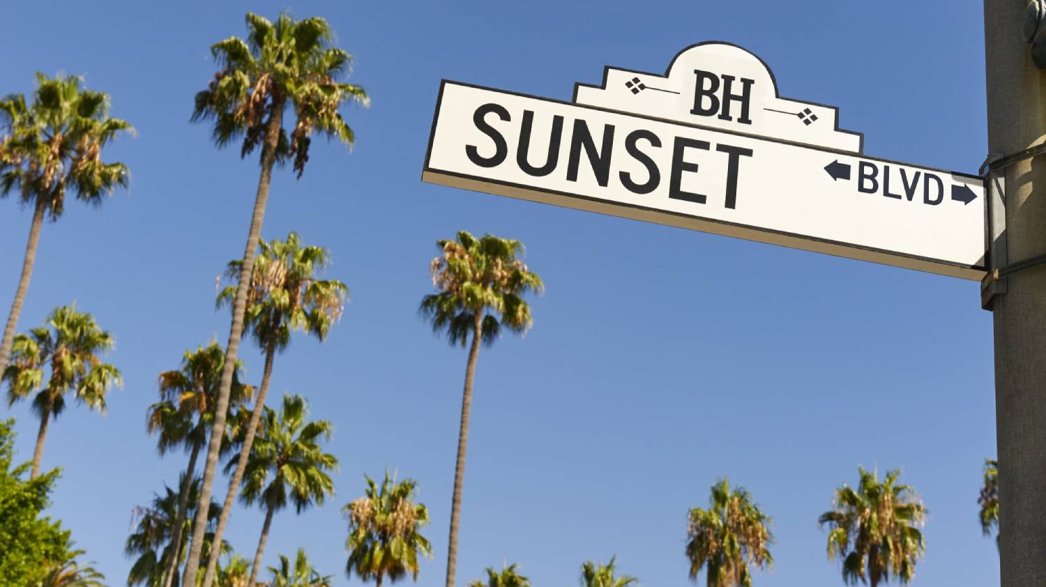 Sunset Strip - Things To Do In Los Angeles