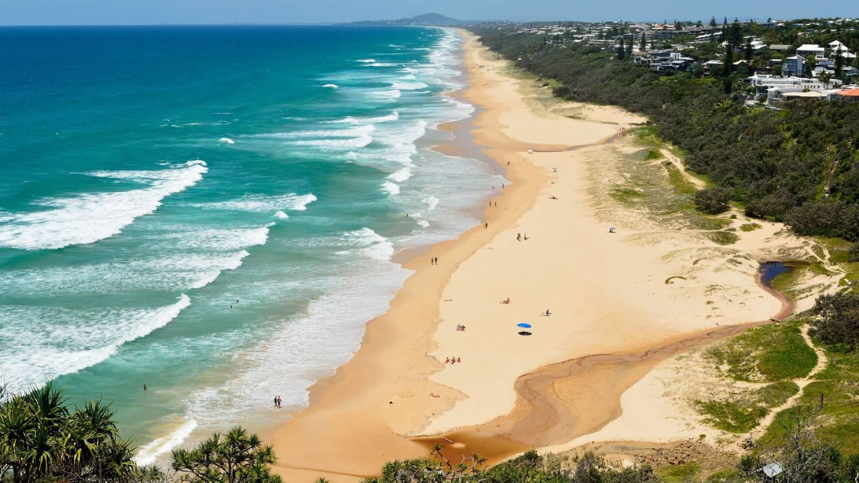 Sunshine Beach - Things To Do On The Sunshine Coast