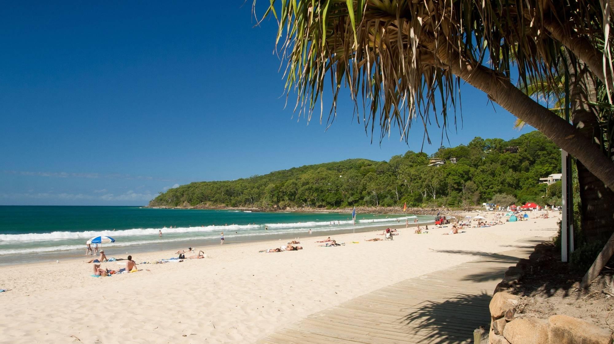 Sunshine Coast - Travel Blog