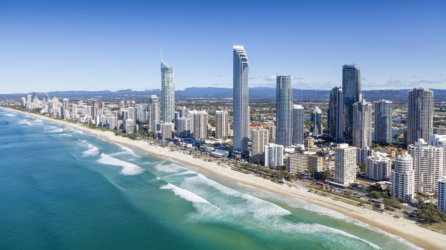 Surfers Paradise - Things To Do On The Gold Coast