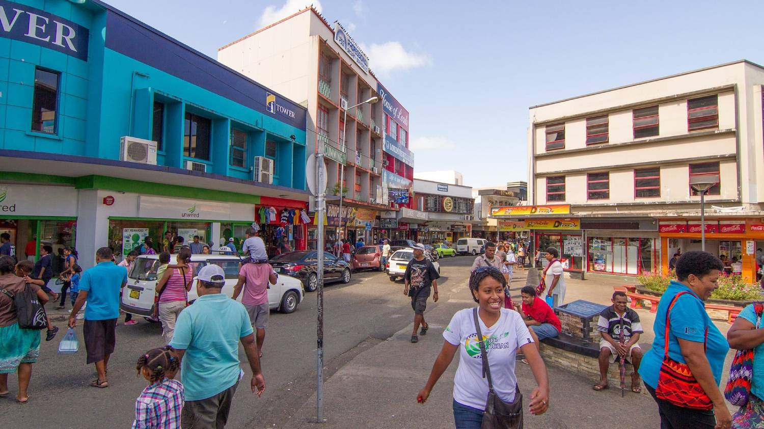 Suva - The Best Places To Visit In Fiji