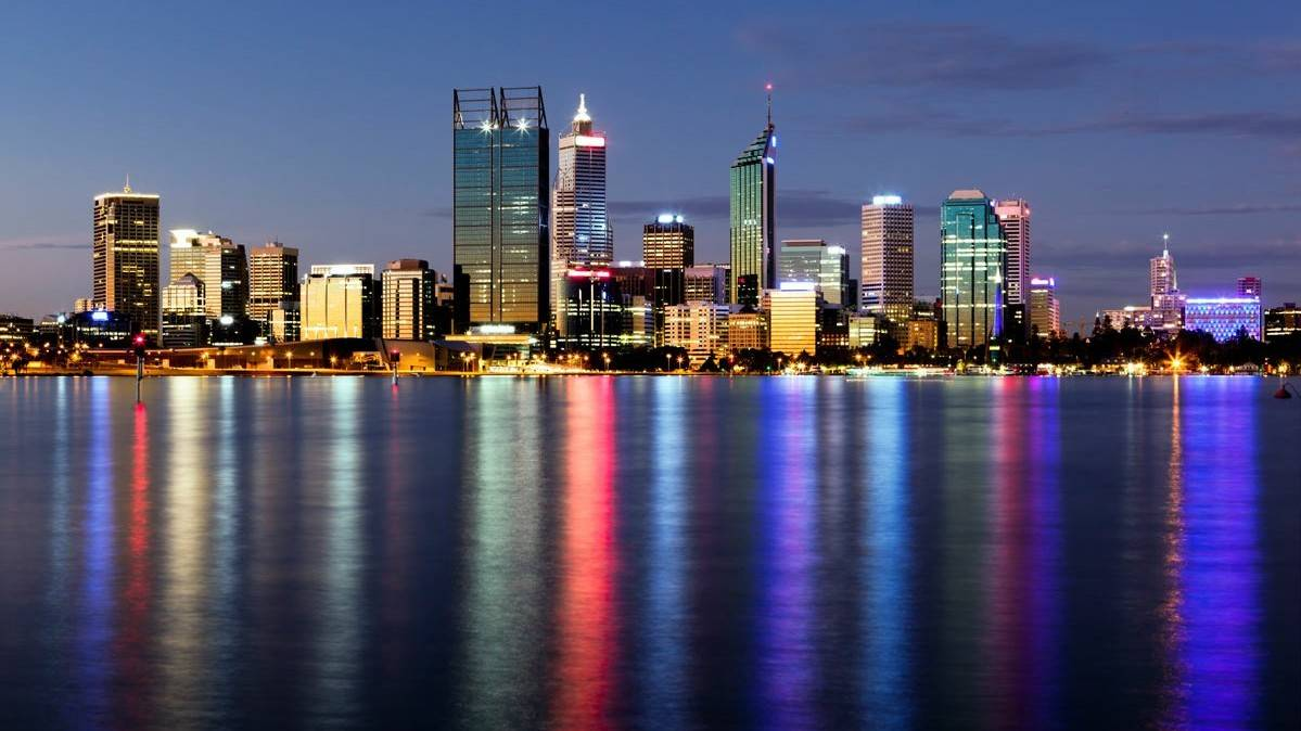 Swan River - Things To Do In Perth