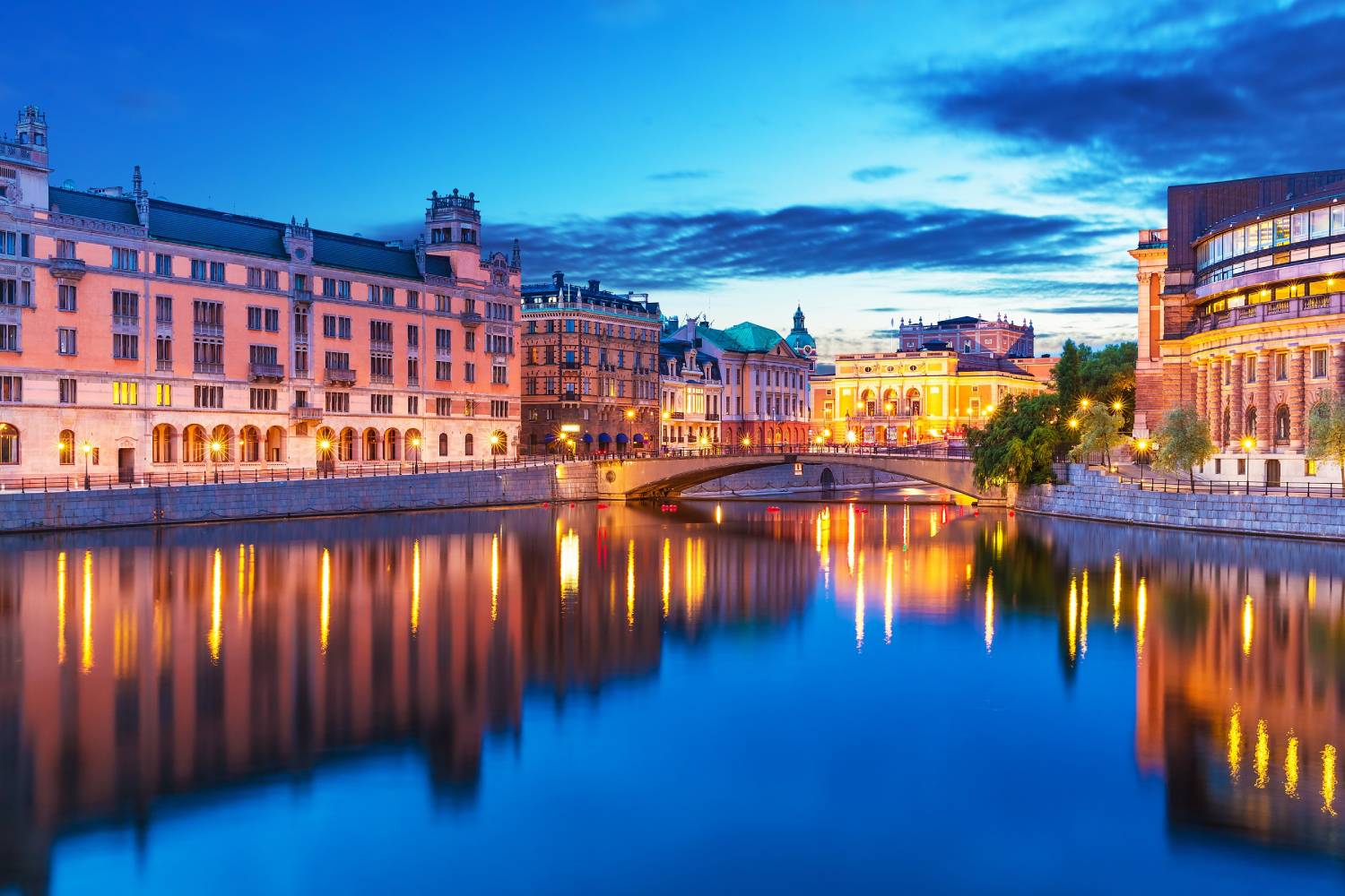 Sweden - The Best Countries To Visit In Europe