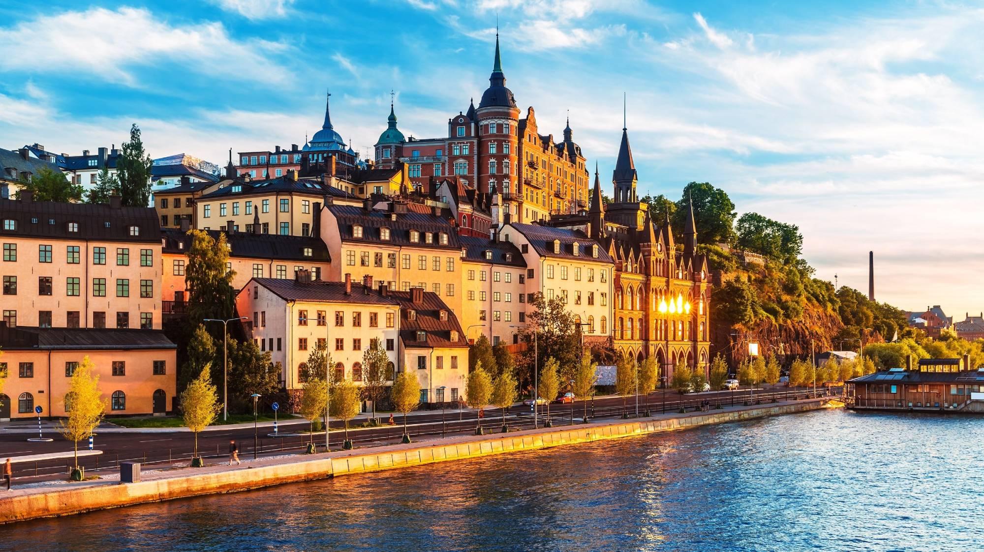 Sweden - Travel Blog