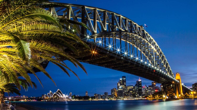 Sydney Harbour Bridge - Things To Do In Sydney