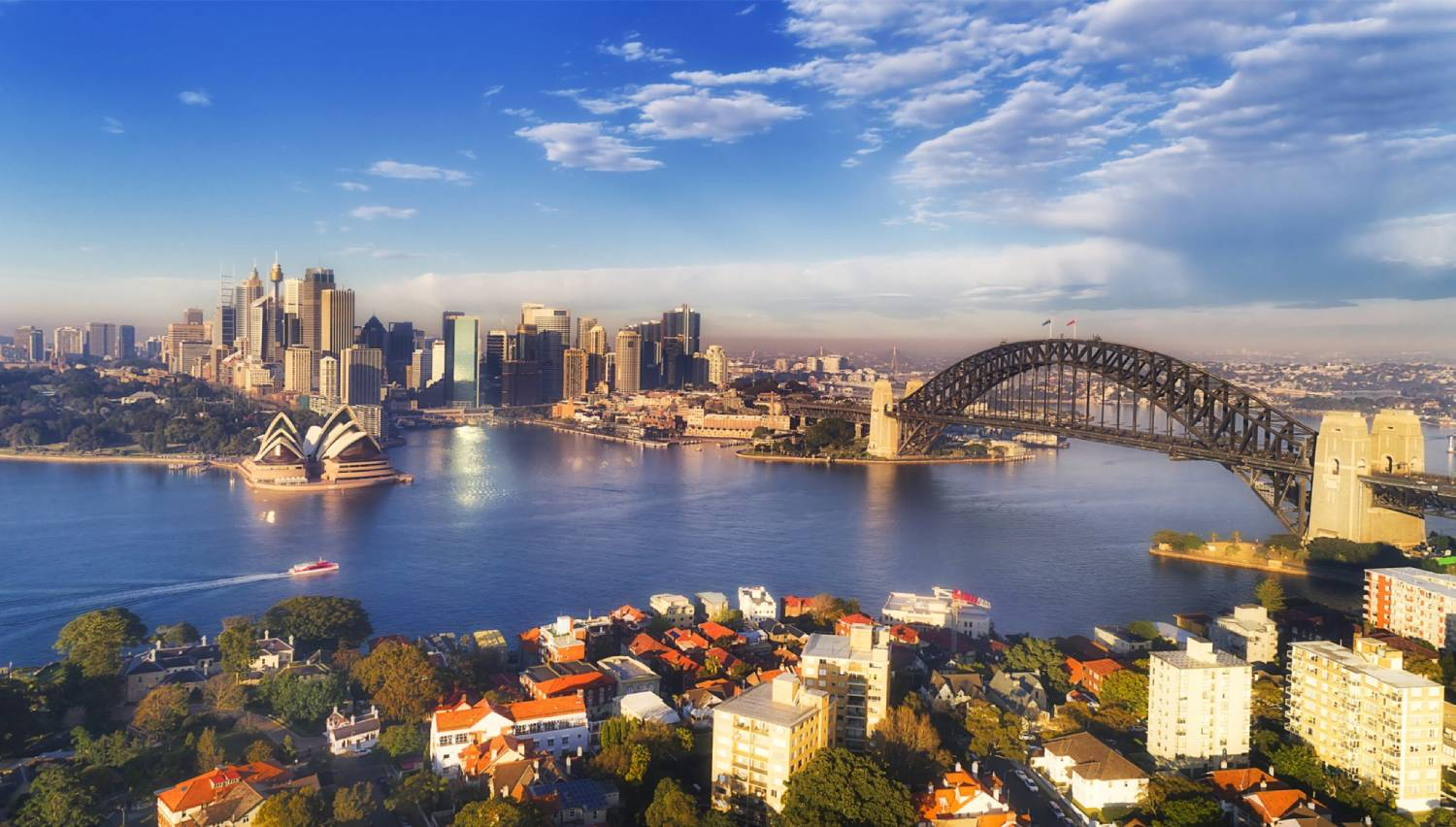 Sydney Harbour - Things To Do In Sydney