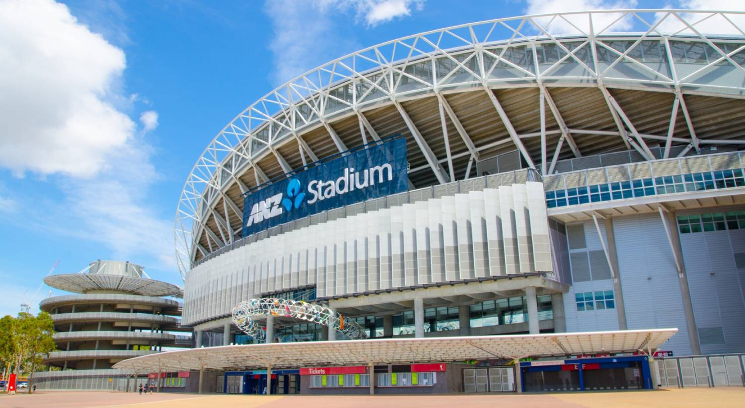 Sydney Olympic Park - Things To Do In Sydney