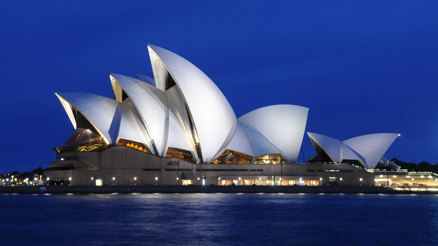 Sydney Opera House - Things To Do In Sydney
