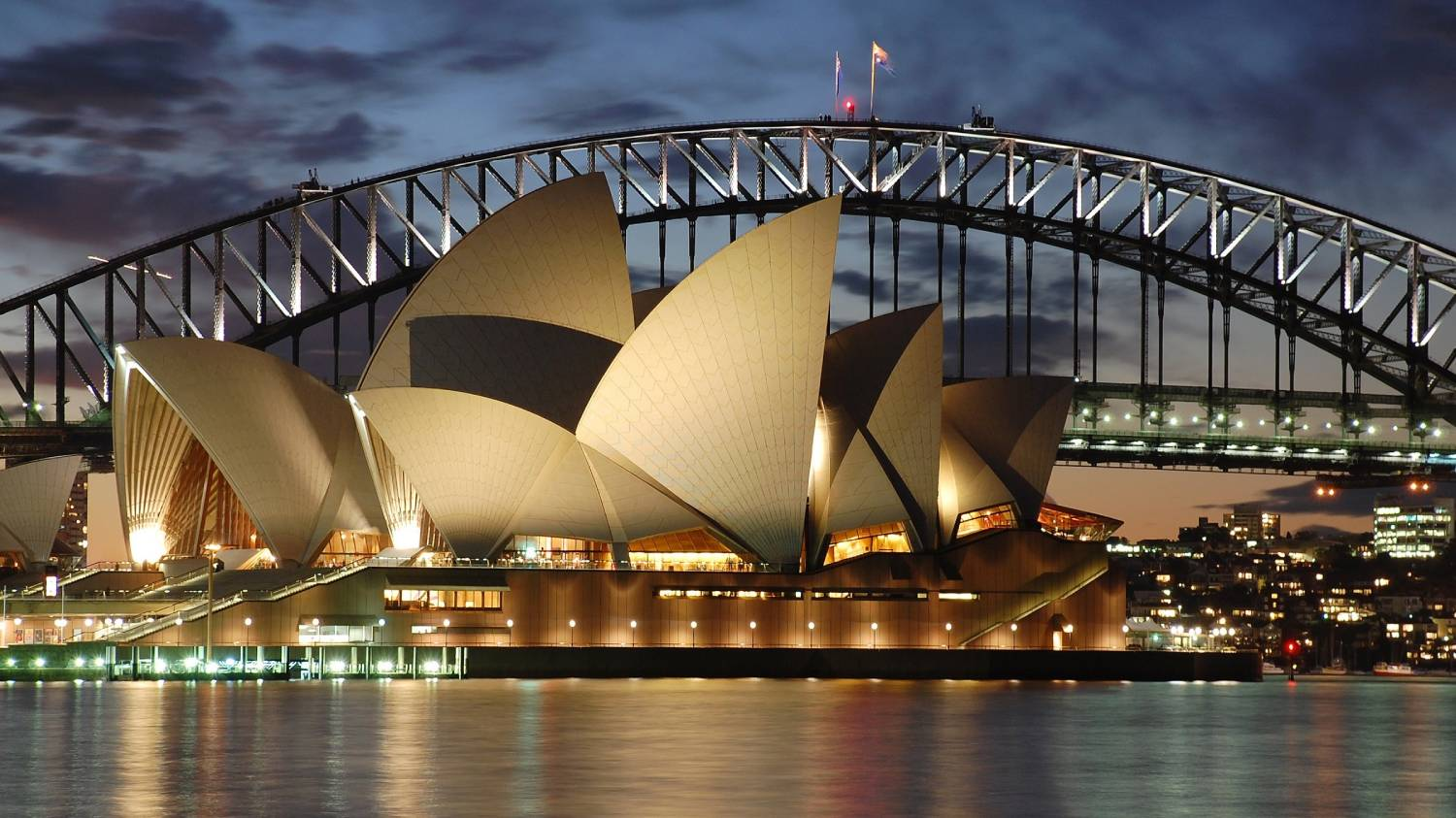 Sydney - The Best Places To Visit In Australia
