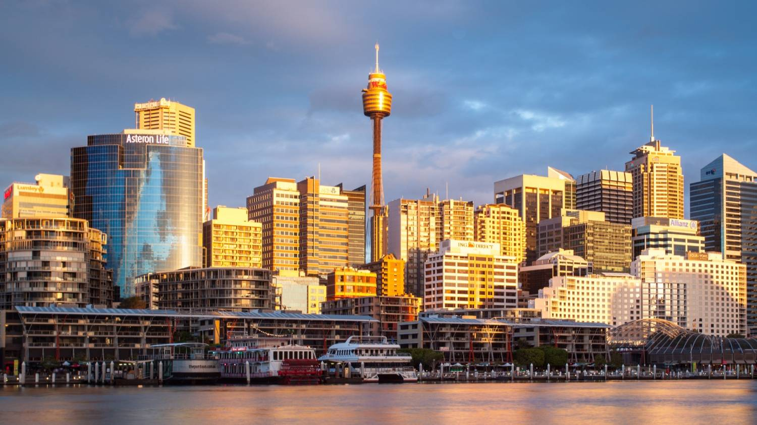 Sydney Tower Eye - Things To Do In Sydney
