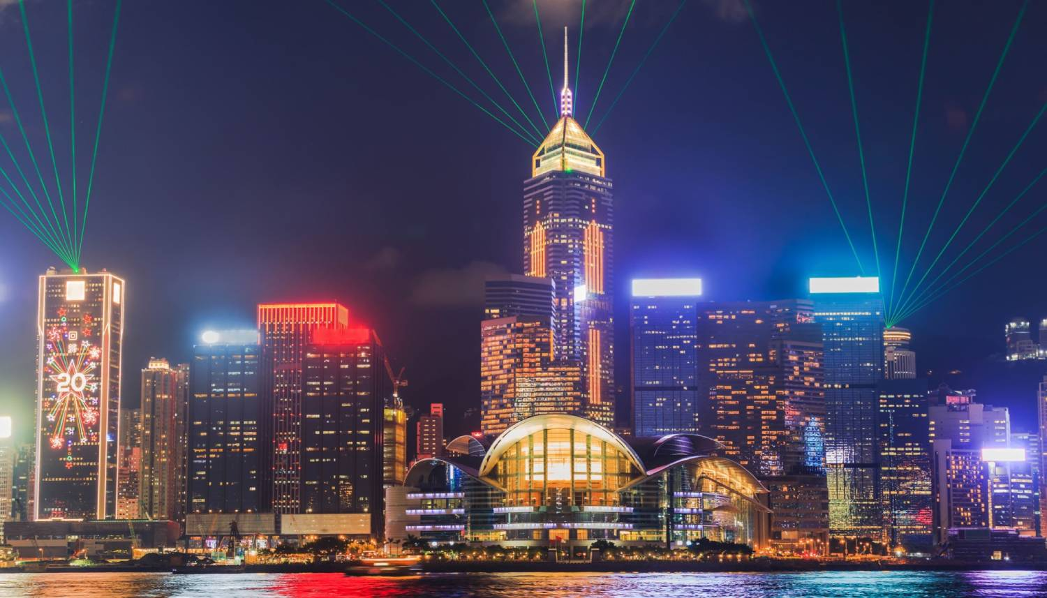 Symphony of Lights - Things To Do In Hong Kong