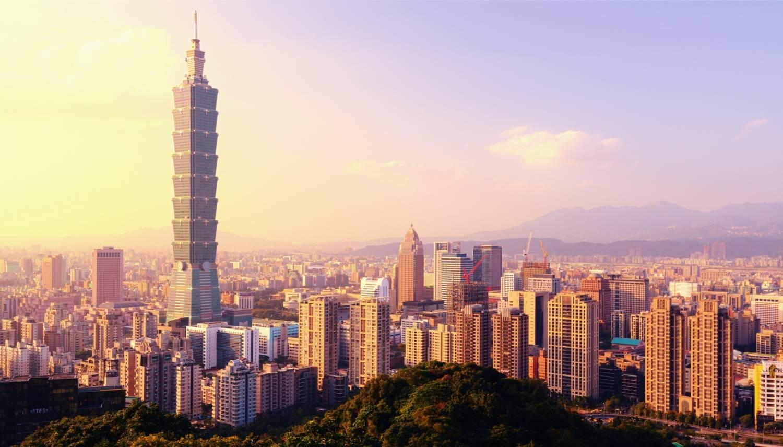 Taipei 101 - Things To Do In Taipei