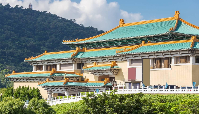 Taipei National Palace Museum - Things To Do In Taipei