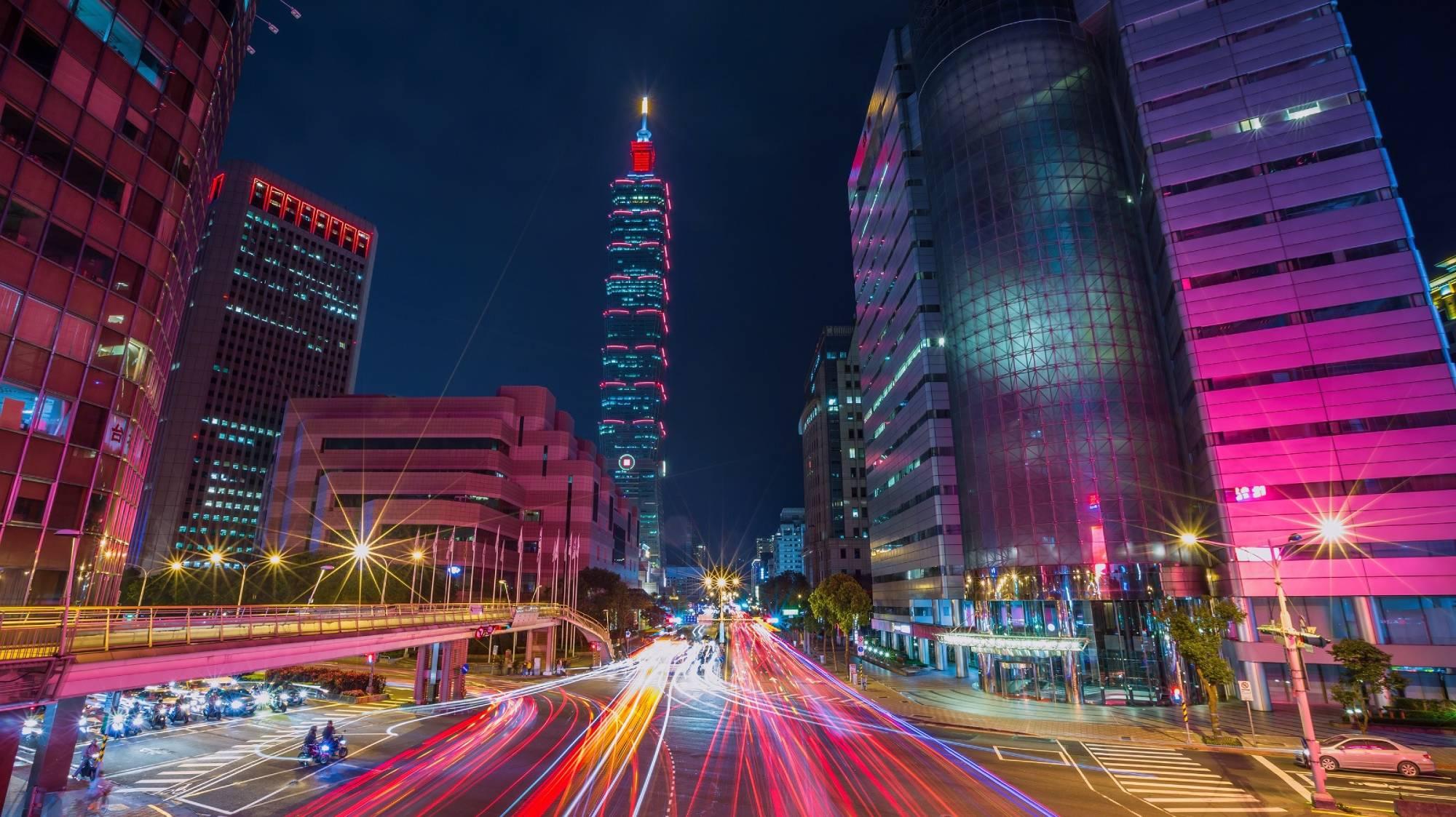 Taipei - Travel Blog