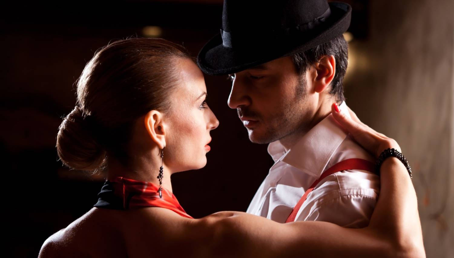 Tango Porteno - Things To Do In Buenos Aires