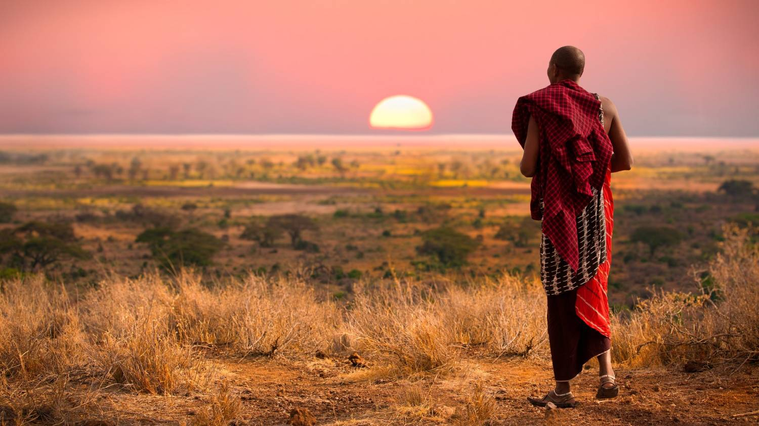 Tanzania - The Best Countries To Visit In Africa