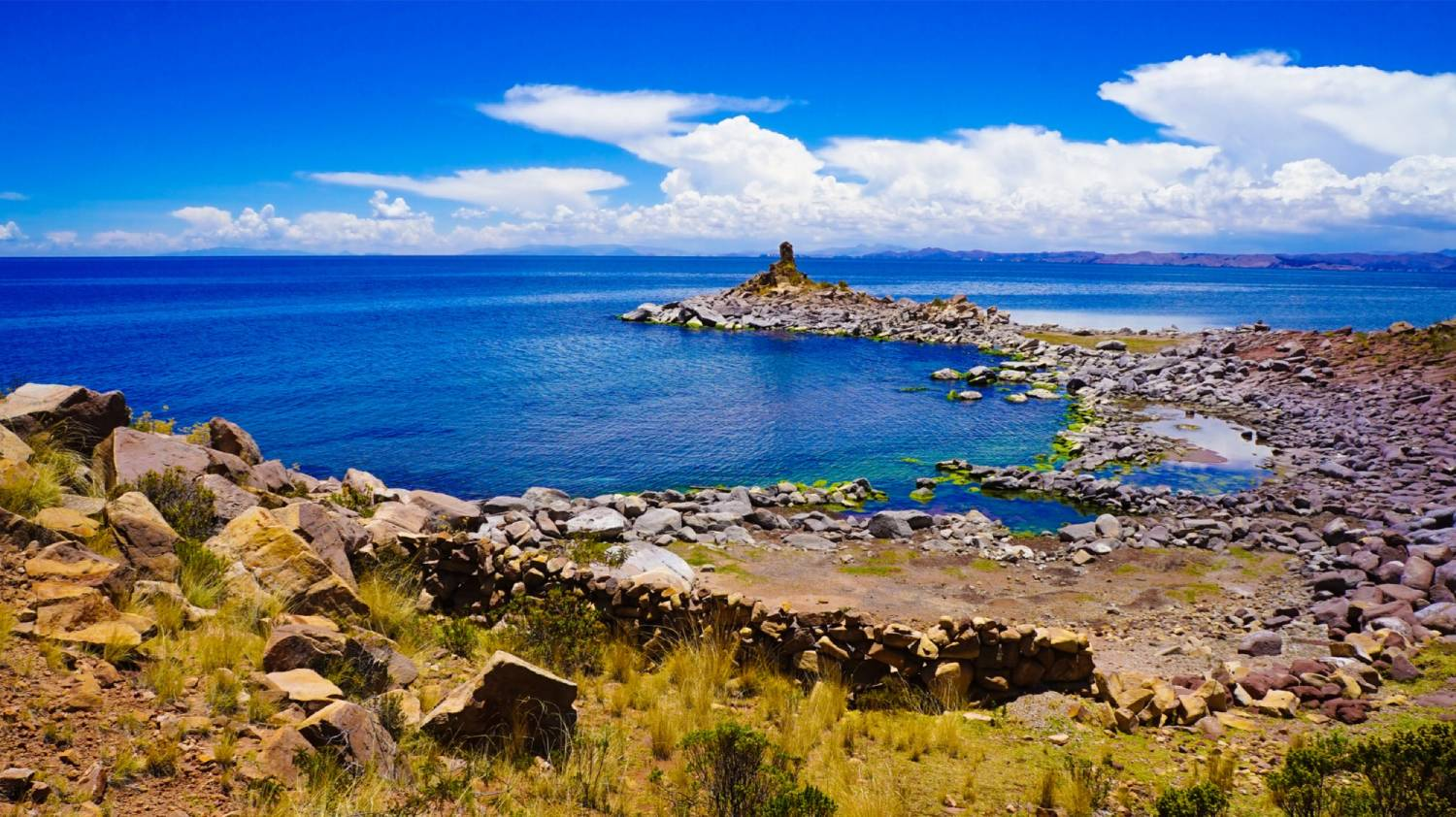 Taquile Island - The Best Places To Visit In Peru