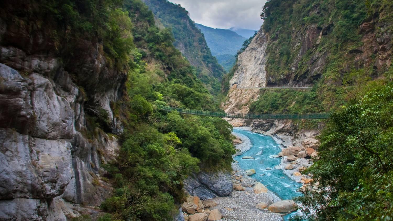 Taroko Gorge National Park - Things To Do In Taipei