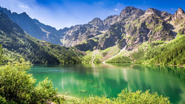 Tatra Mountains - Things To Do In Krakow