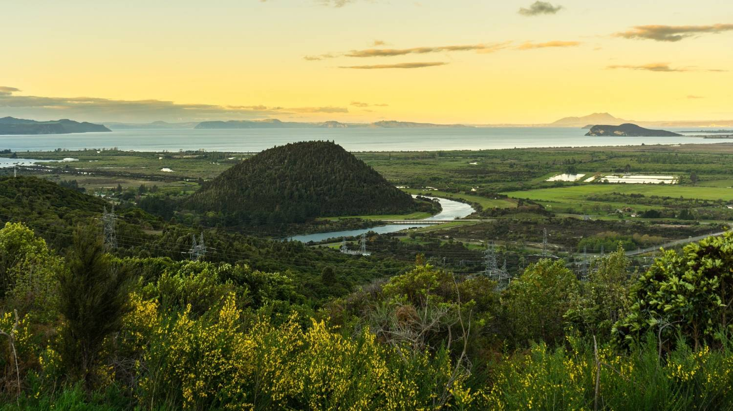 Taupo - The Best Places To Visit In New Zealand