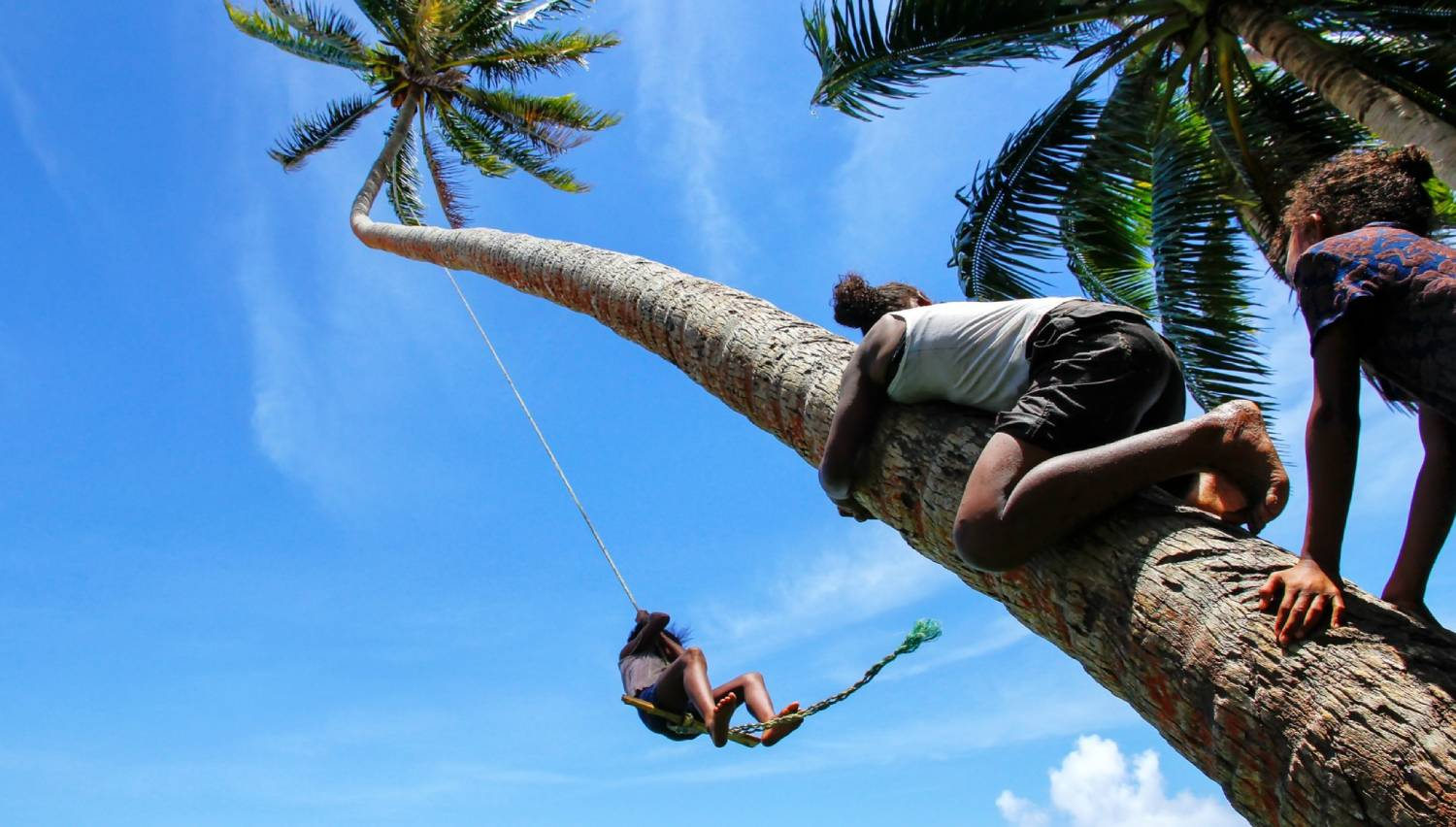Taveuni - The Best Places To Visit In Fiji