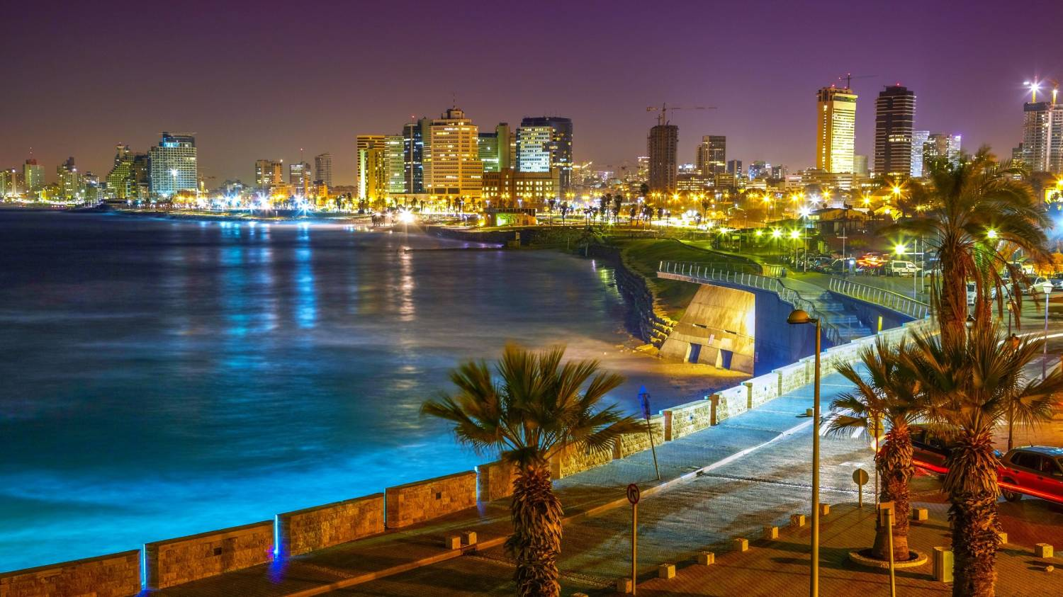 Tel Aviv - The Best Places To Visit In Israel