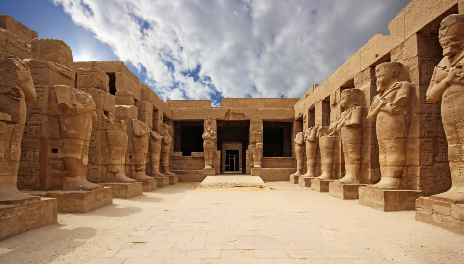 Temple of Karnak - Things To Do In Luxor