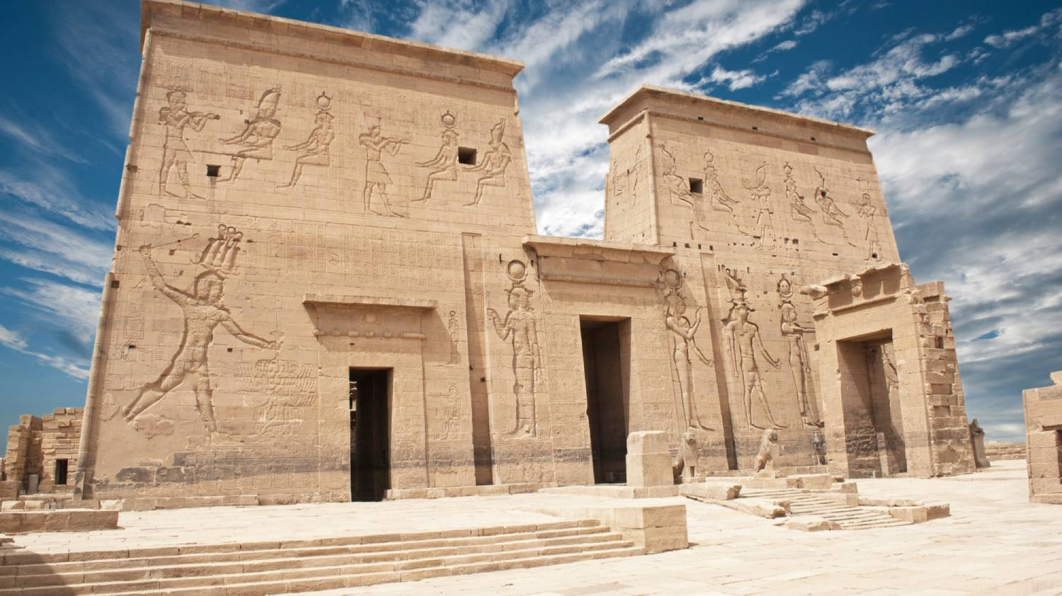 Temple of Philae - Things To Do In Aswan