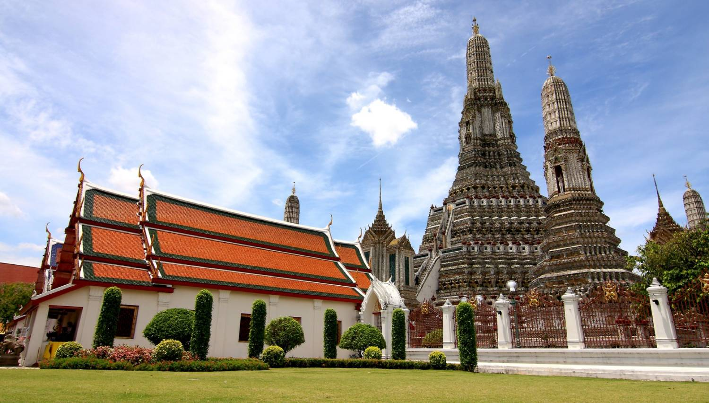 Temple of the Dawn (Wat Arun) - Things To Do In Bangkok