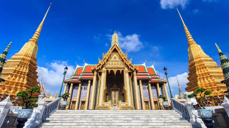 Temple of the Emerald Buddha (Wat Phra Kaew) - Things To Do In Bangkok