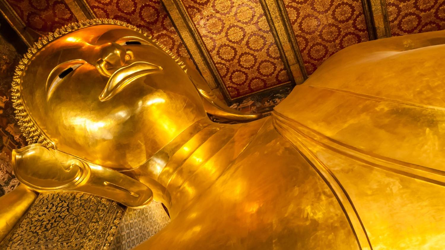 Temple of the Reclining Buddha (Wat Pho) - Things To Do In Bangkok