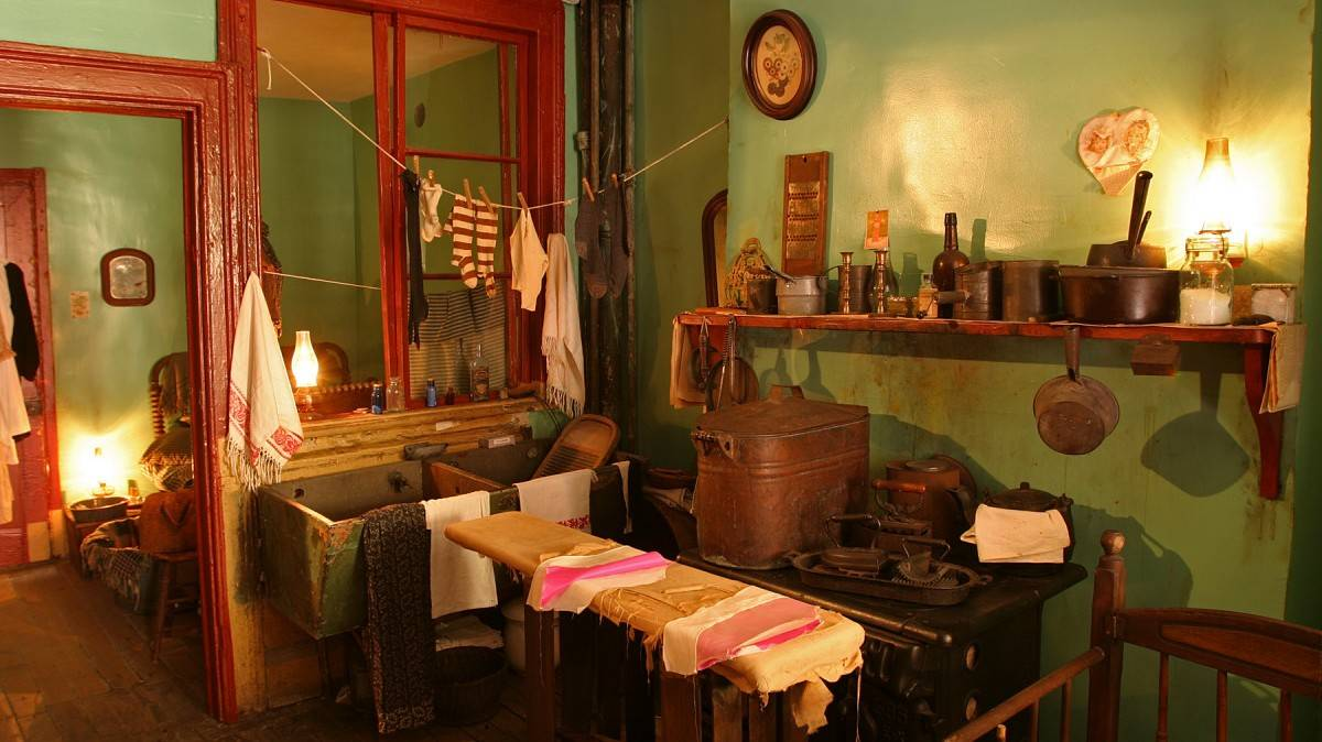 Tenement Museum - Things To Do In New York City