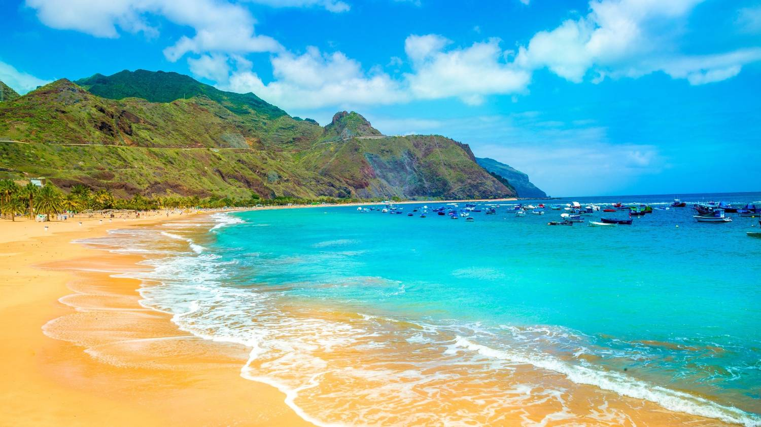 Tenerife - The Best Places To Visit In Spain