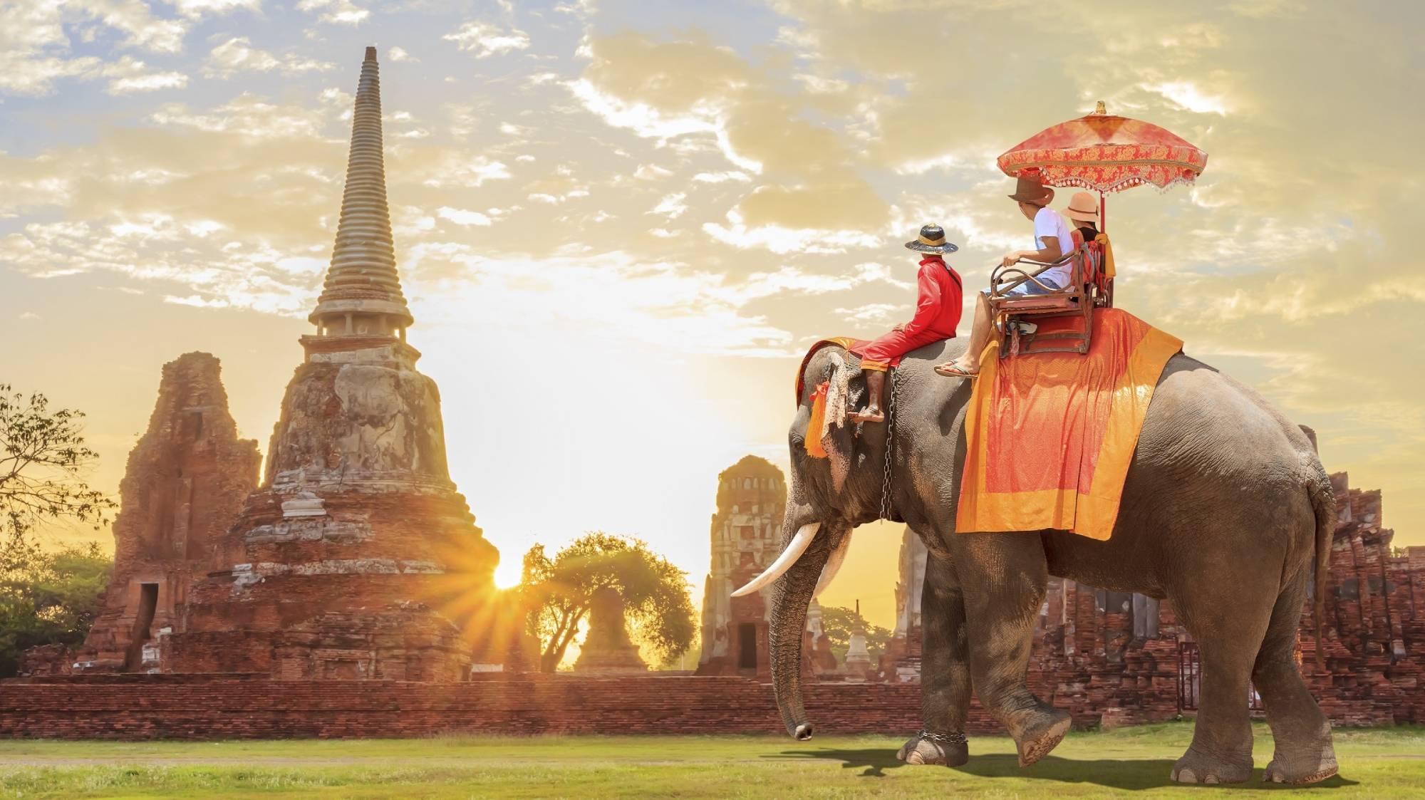 Thailand - Travel Blog