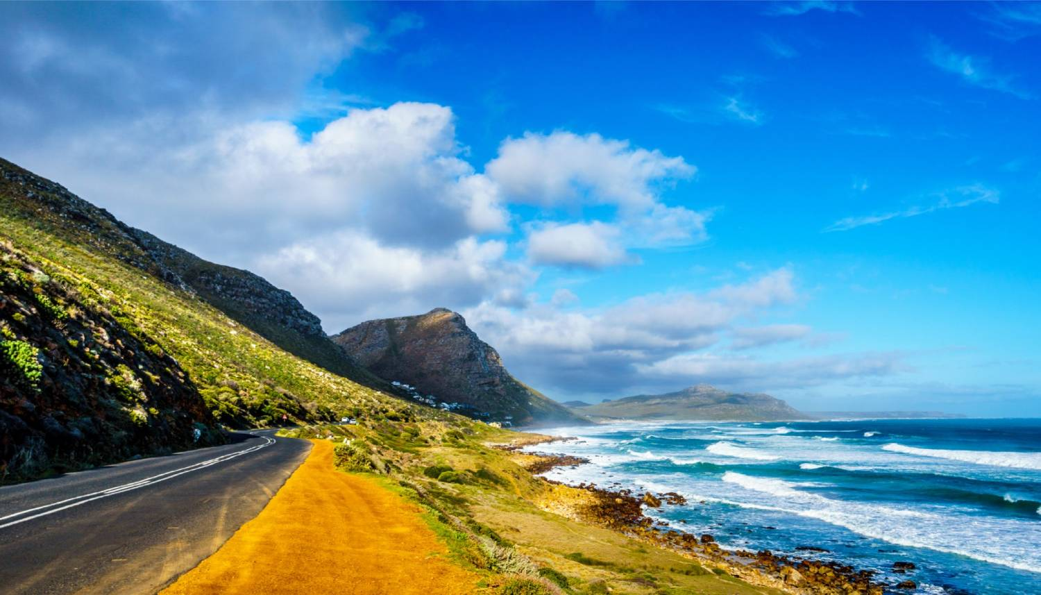 The Atlantic Coast - Things To Do In Cape Town