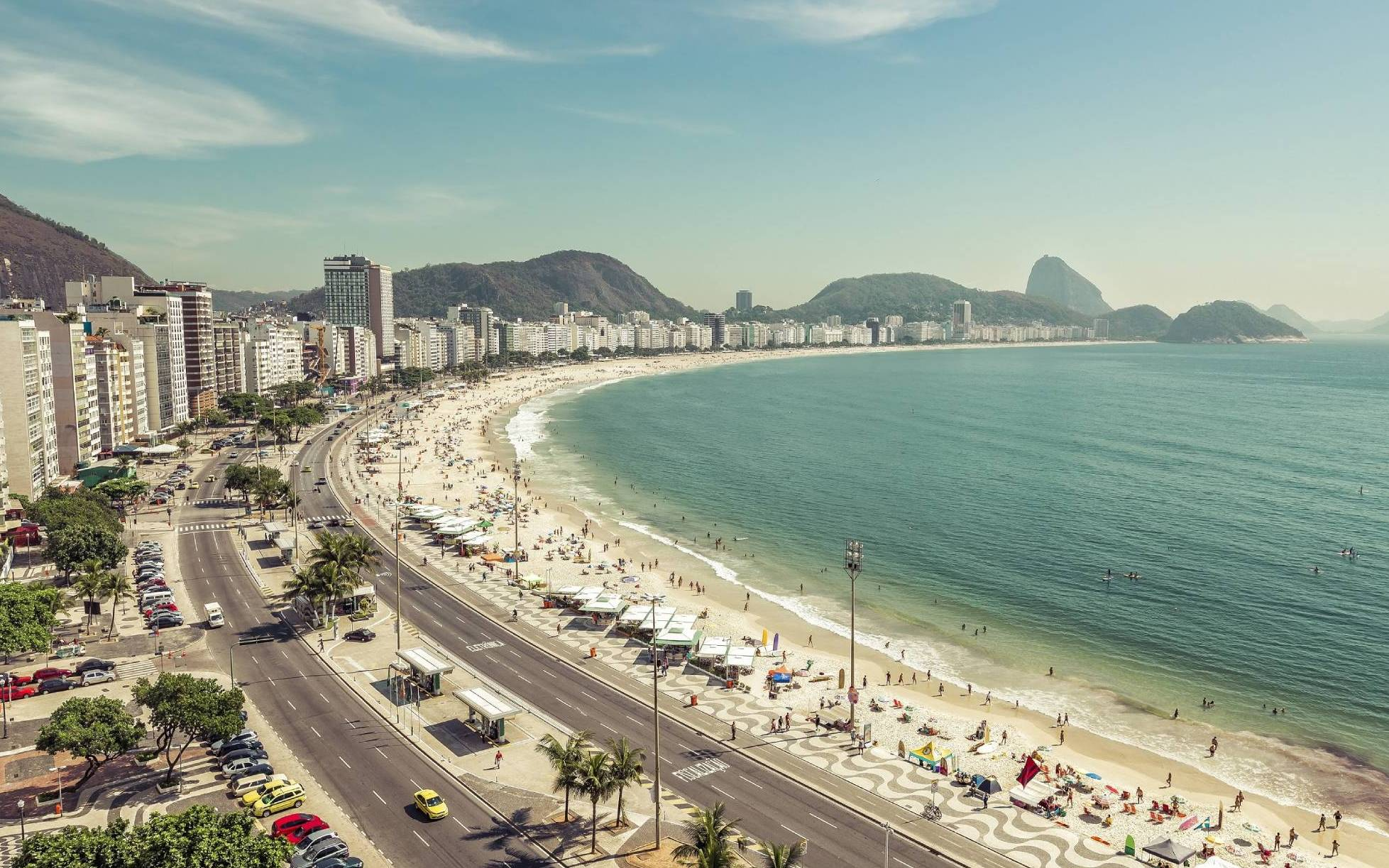 The Best Countries To Visit In South America
