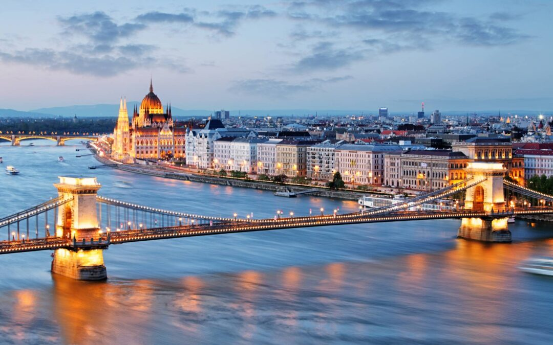 The Best Countries To Visit In Europe