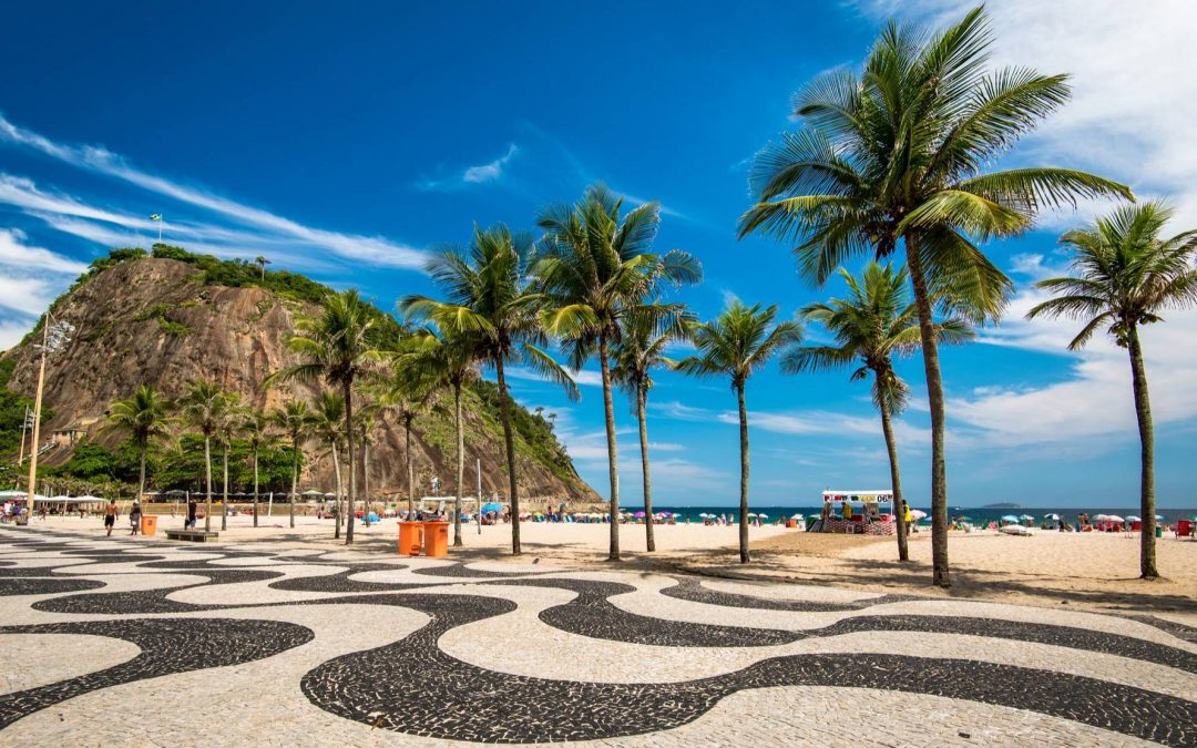 The Best Places To Visit In Brazil