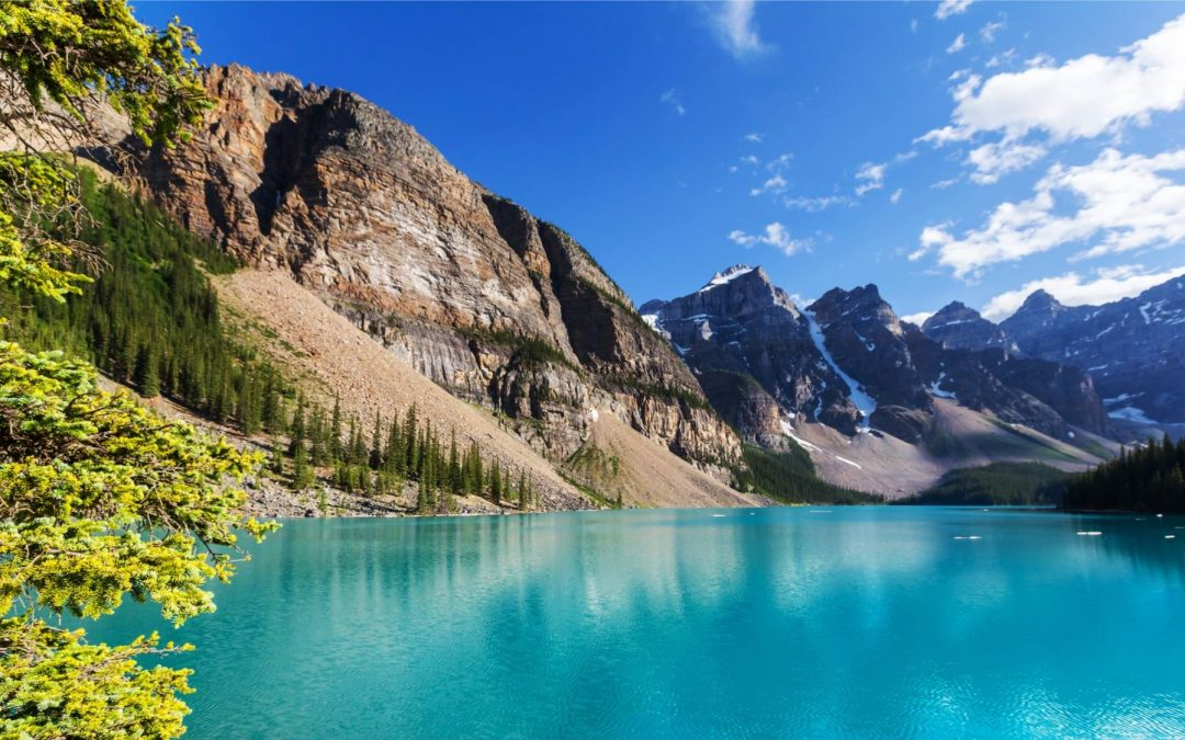 The Best Places To Visit In Canada