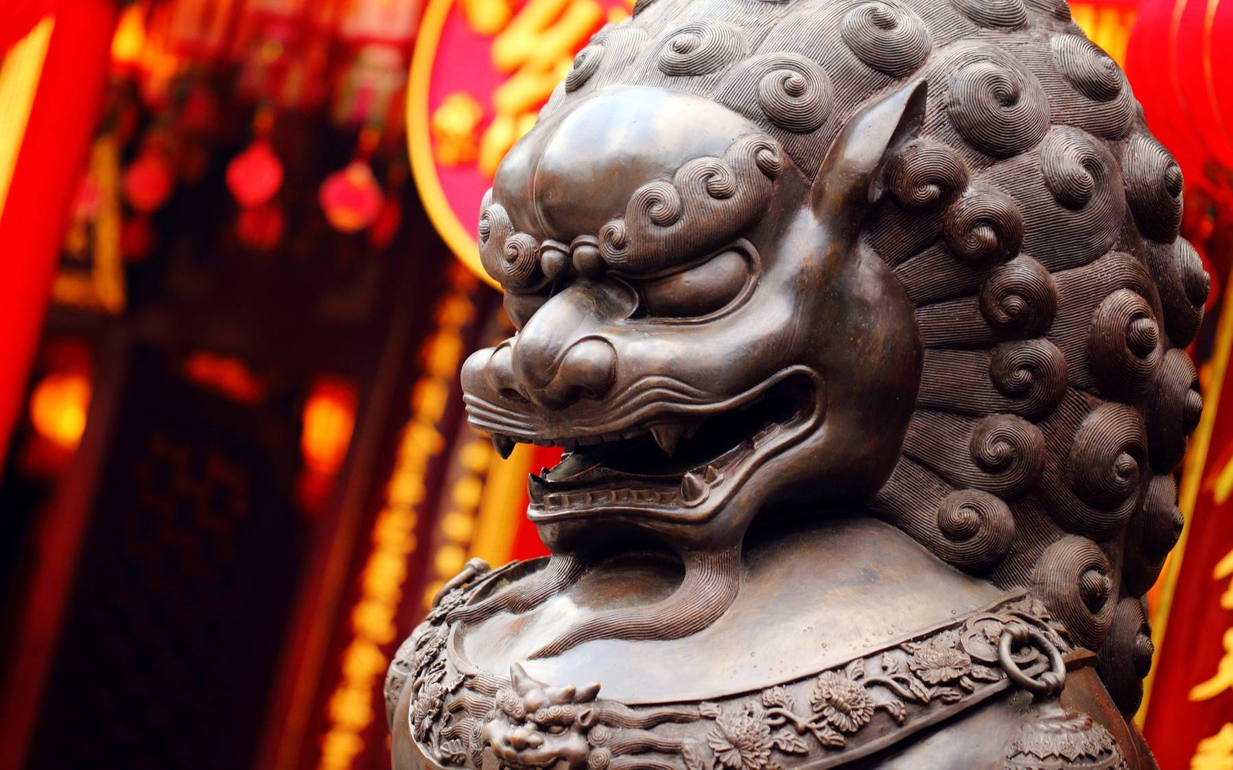 The Best Places To Visit In China