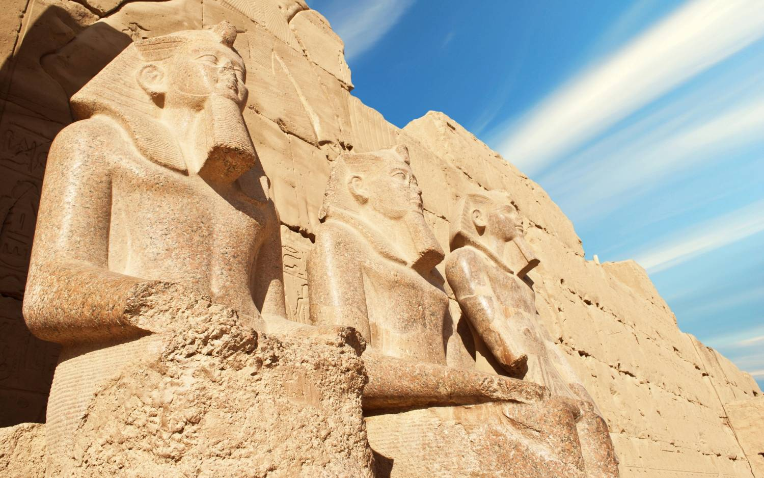 The Best Places To Visit In Egypt