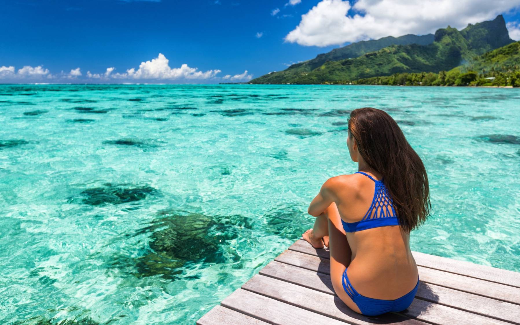 The Best Places To Visit In French Polynesia